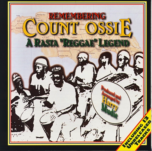 Count Ossie - Remembering Count Ossie (HMCD50100)